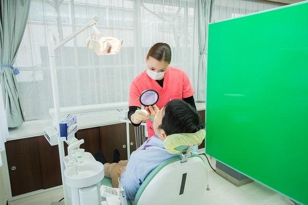 天野歯科医院では予防を積極的に提案しています